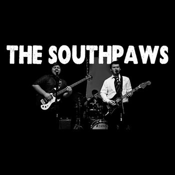 The Southpaws - EP cover art