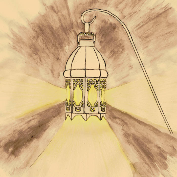 Lamplight cover art