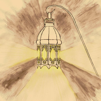 Lamplight cover art