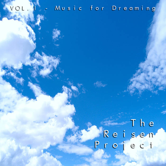 VOL. I - Music For Dreaming cover art