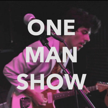 One Man Show OST cover art