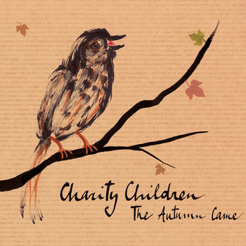 The Autumn Came cover art