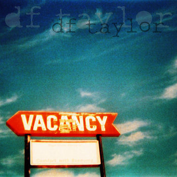Vacancy cover art