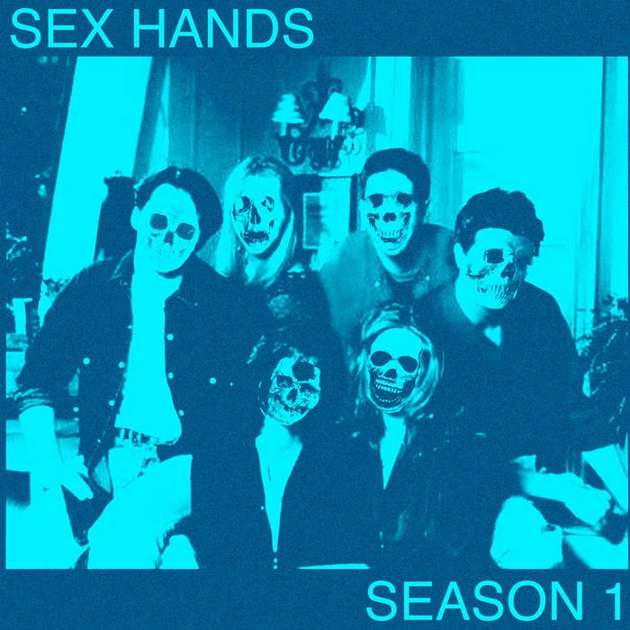 SEASON 1 cover art
