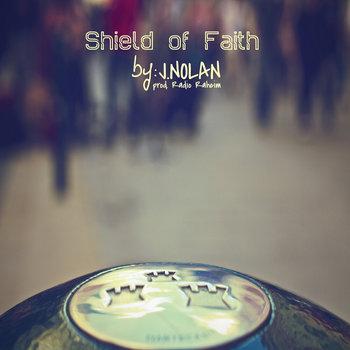Shield of Faith cover art