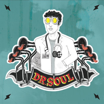 DR.SOUL cover art