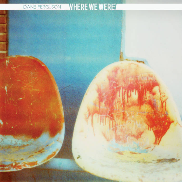 Where We Were cover art