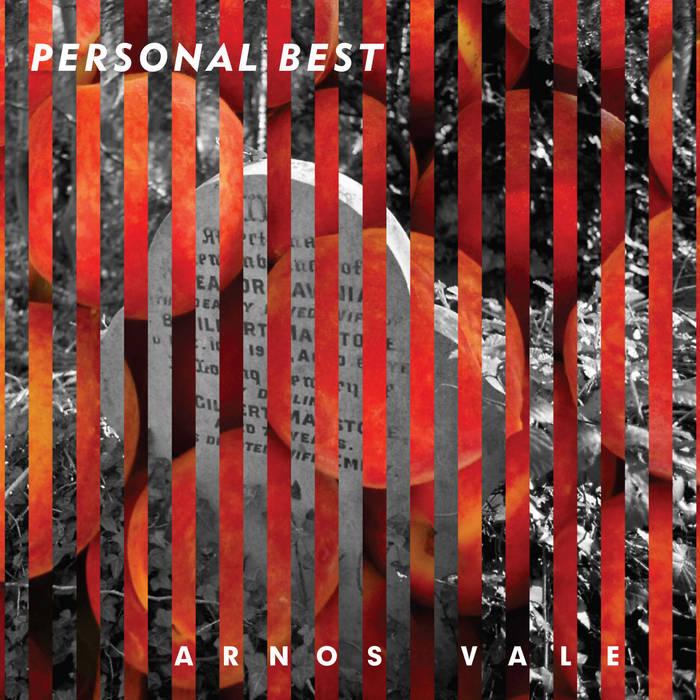 Arnos Vale cover art