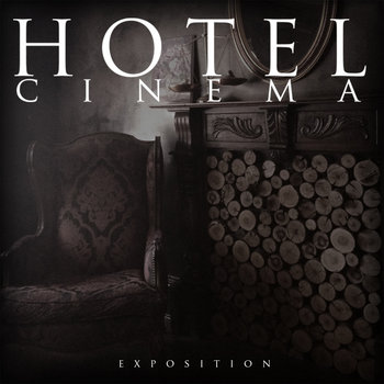 Exposition cover art