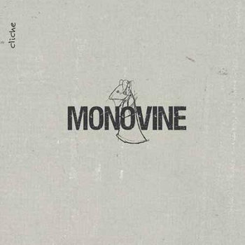 Cliche cover art
