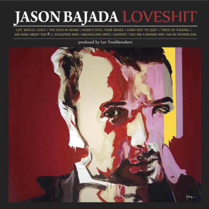 Loveshit cover art