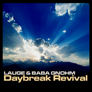 Daybreak Revival EP cover art