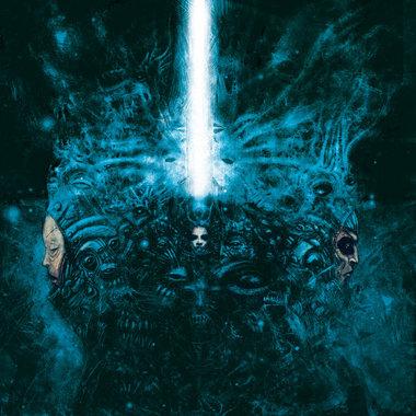 Psygnosis - AAliens [EP] (2015)