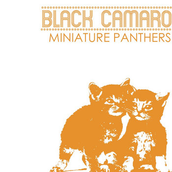 Miniature Panthers cover art