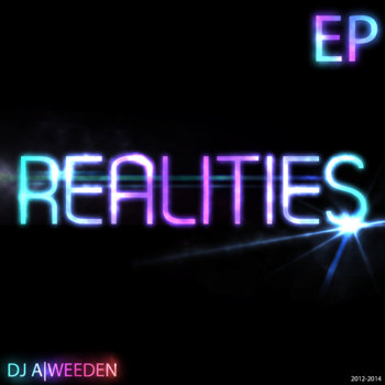REALITIES cover art
