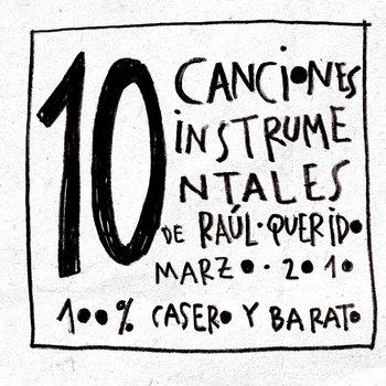 10 Canciones Instrumentales cover art
