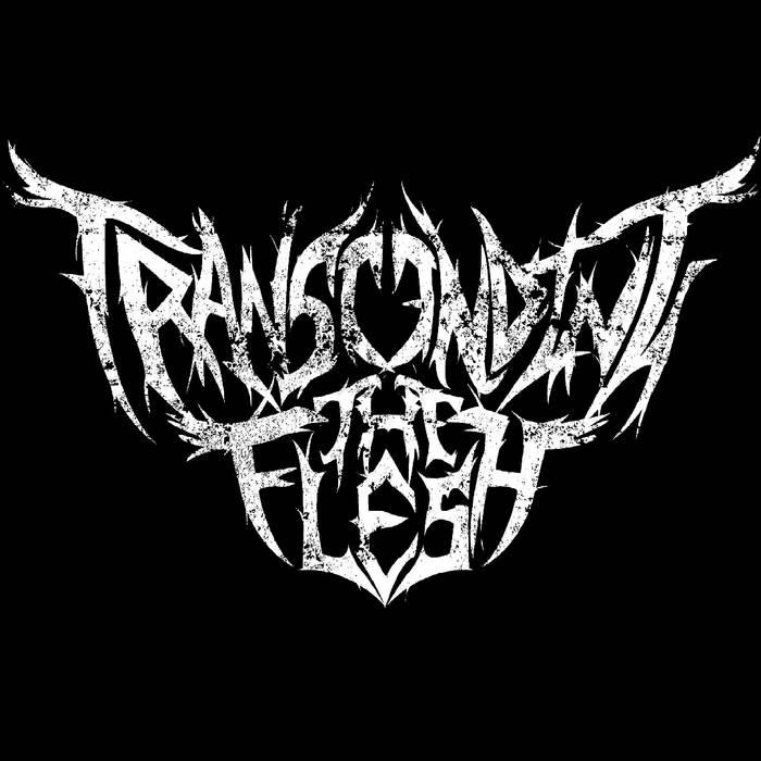 Transcending The Flesh (EP) cover art