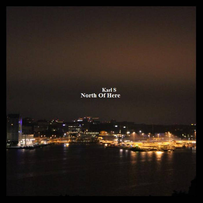 North Of Here cover art