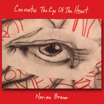 Conventus The Eye of the Heart cover art