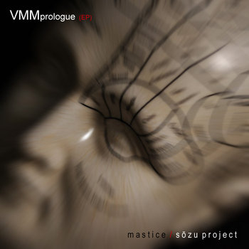 VMMprologue (EP) cover art