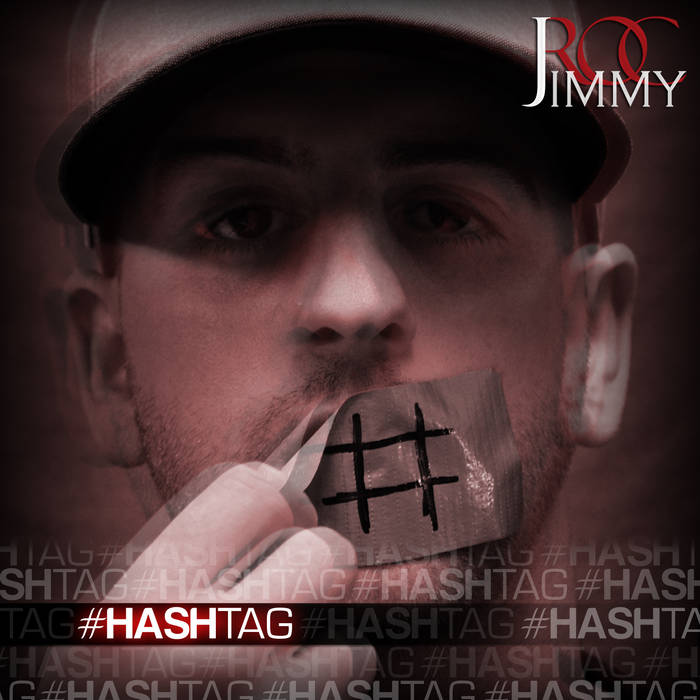 #Hashtag cover art