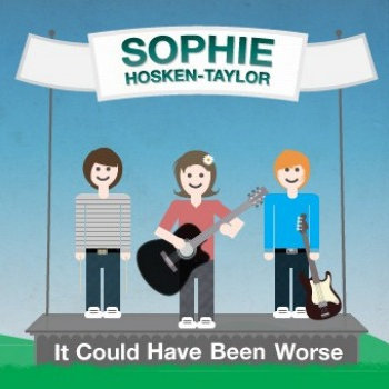 It Could Have Been Worse cover art