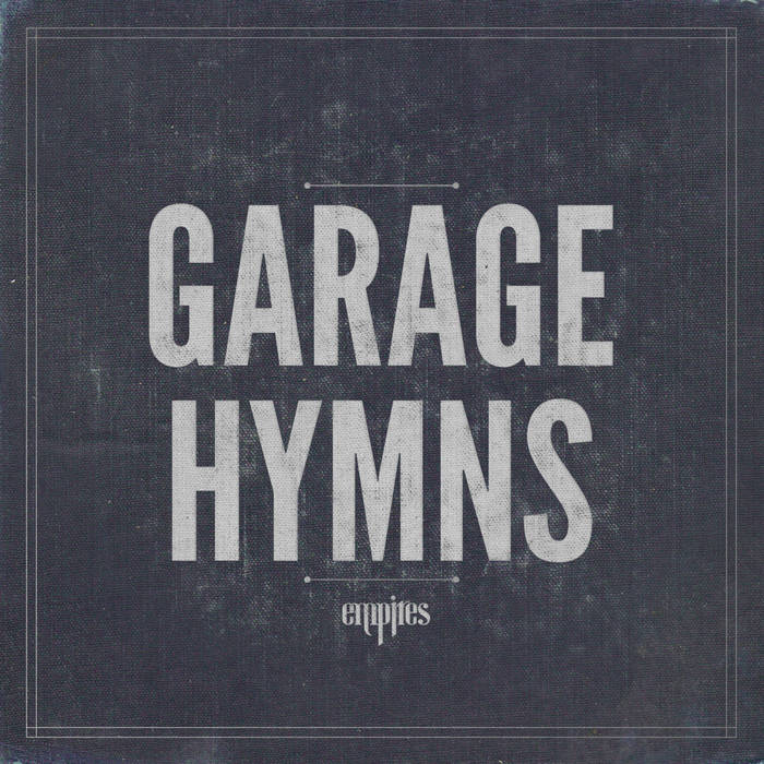 GARAGE HYMNS cover art