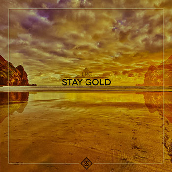 Stay Gold cover art