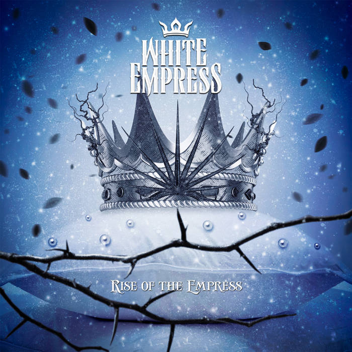Rise of the Empress cover art