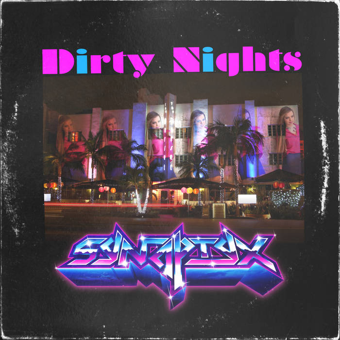 Dirty Nights cover art
