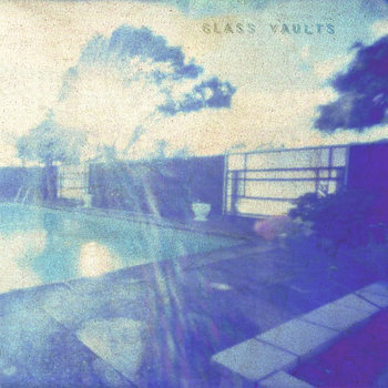 Glass EP cover art