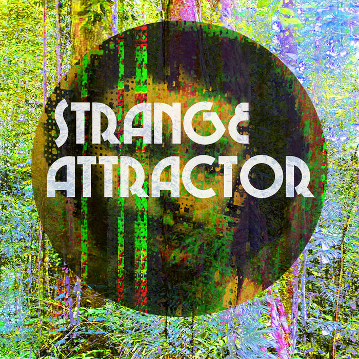 Strange Attractor cover art
