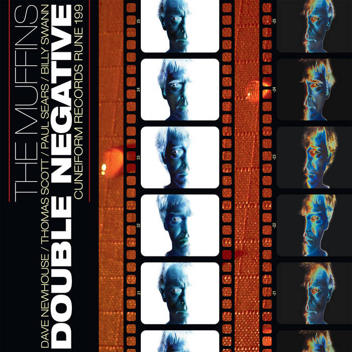 Double Negative cover art