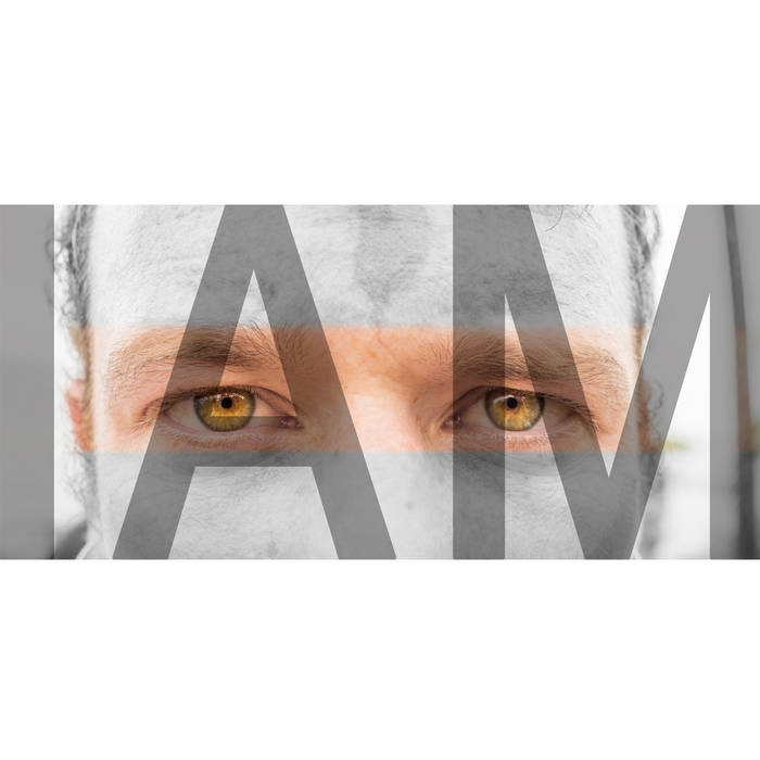 I AM (A-fest 2015 Costa Rica Mix) cover art
