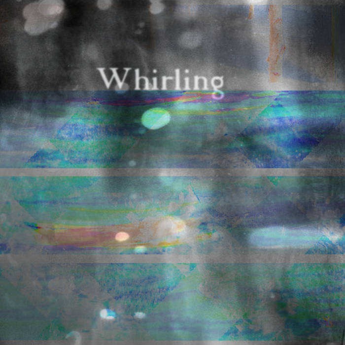 Whirling cover art