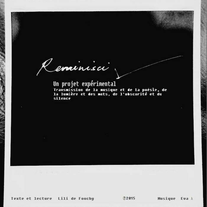 REMINISCI cover art