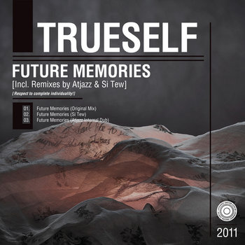Future Memories cover art