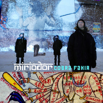 Cobra Fakir cover art