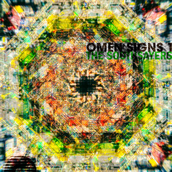 OMEN - Signs 1 - The Soothsayers cover art