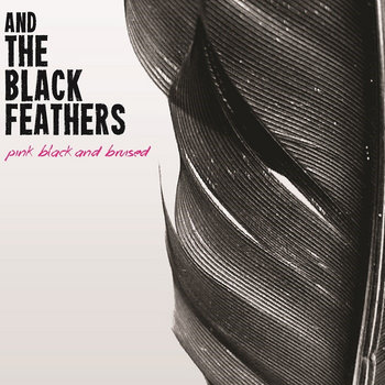Pink Black and Bruised cover art
