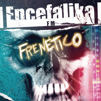FRENETICO cover art