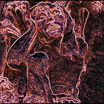 Mesodesma - Hombre del Espacio EP cover art