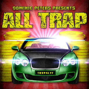 ALL TRAP cover art