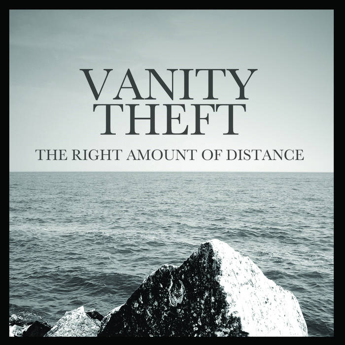 The Right Amount of Distance cover art