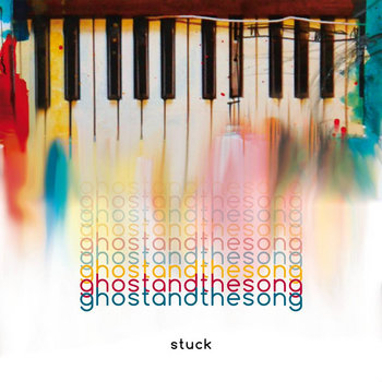 stuck (digital-single) cover art