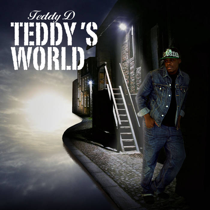 Teddy's World cover art