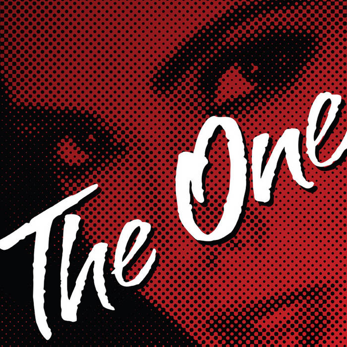 Onra/T3/Waajeed - The One cover art