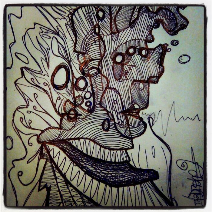 Beatscapes (beat tape) cover art