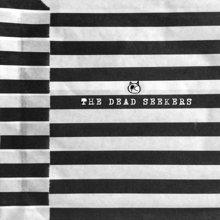 THE DEAD SEEKERS (Free digital download) cover art
