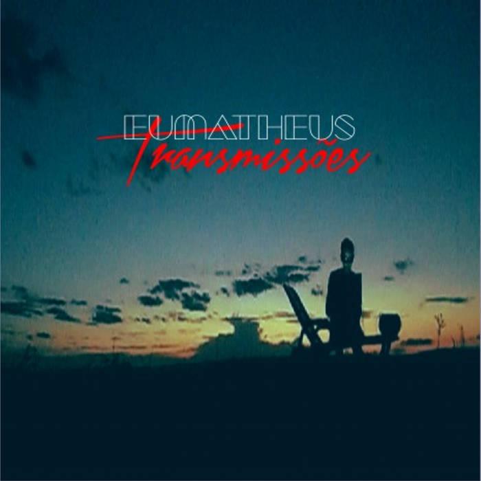 Transmissões cover art